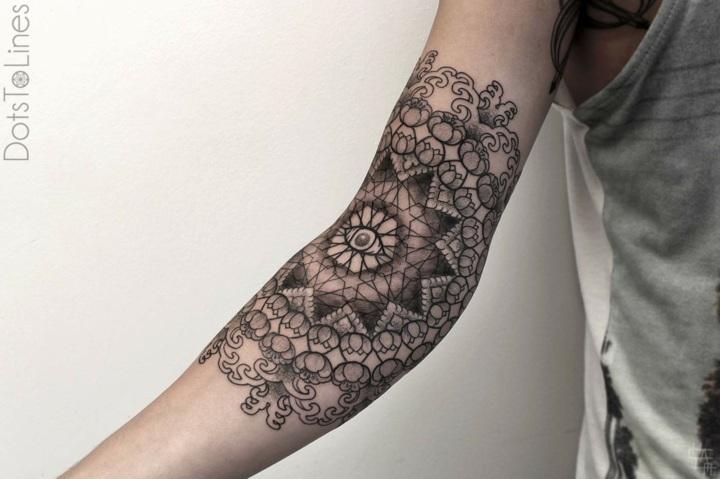 tatuajes originales ideas diseño especial