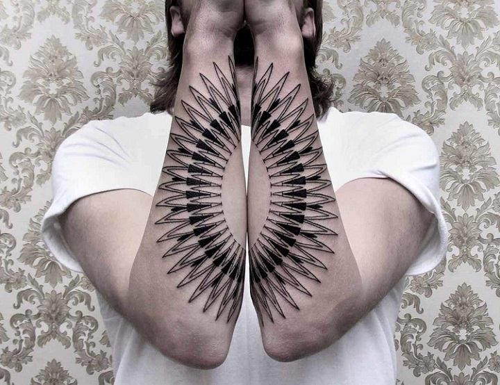 tatuajes originales ideas especiales modernas