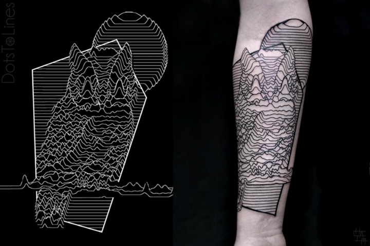 tatuajes originales ideas inspiradas naturaleza