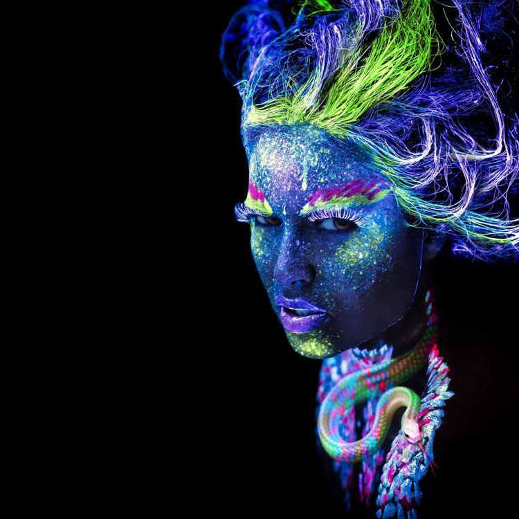 tintas creativas luminicas especiales