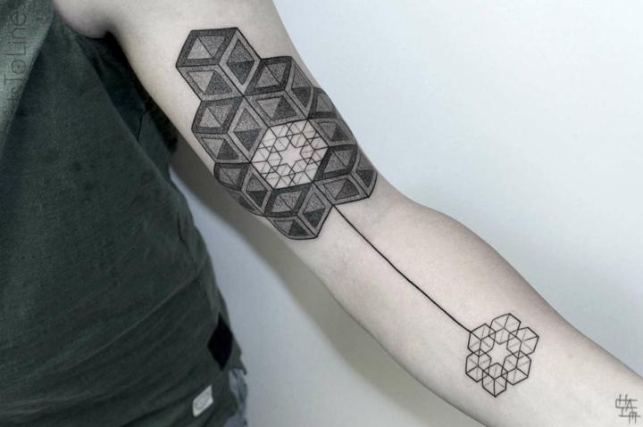 variante formas geometricas especiales