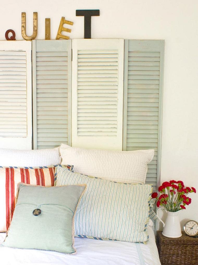 Cabeceros de cama – las mejores opciones para un dormitorio creativo