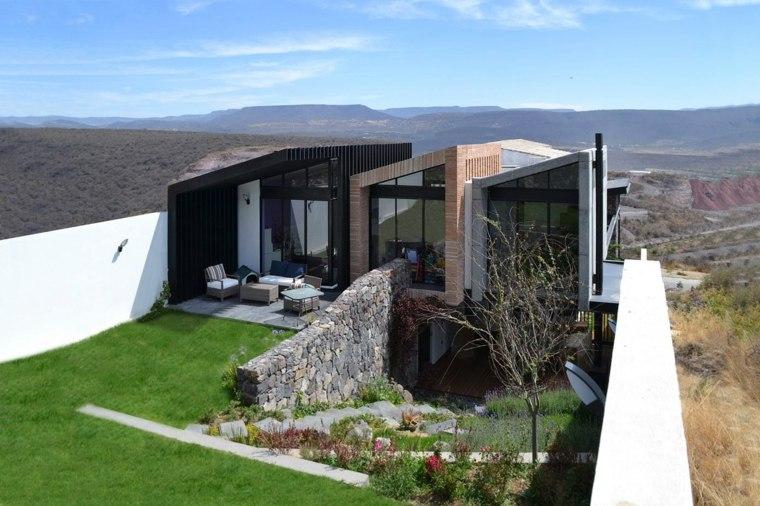 patio moderno
