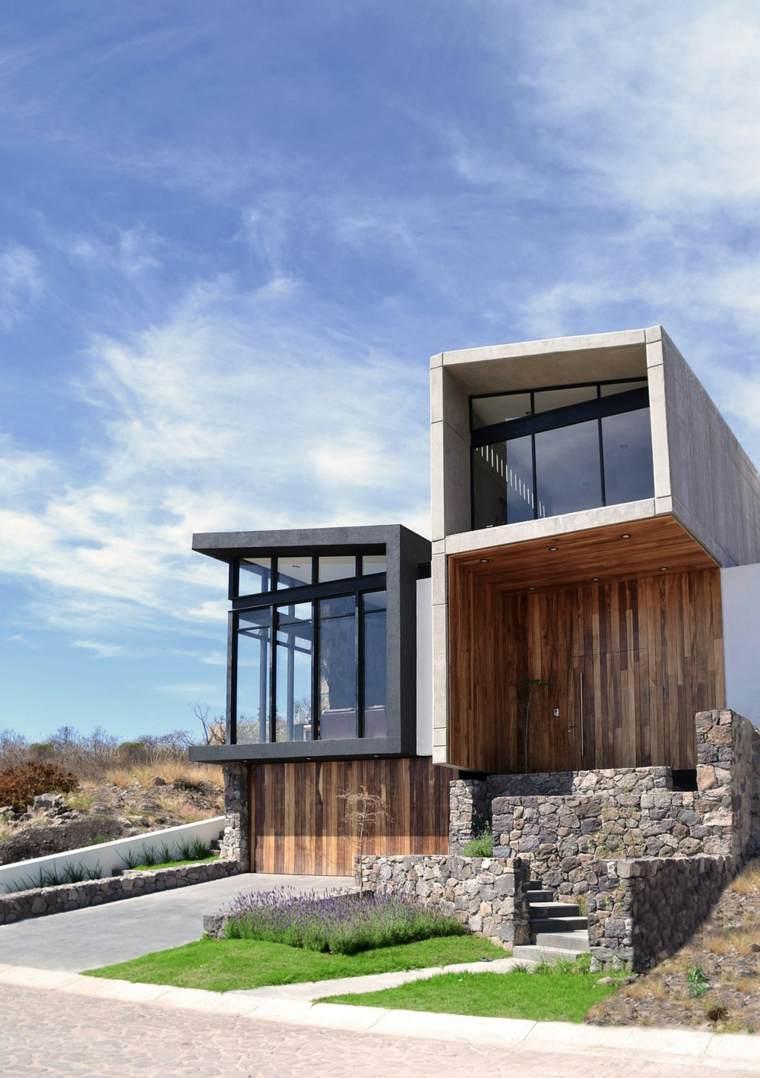 La casa de AB E|ARQUITECTOS