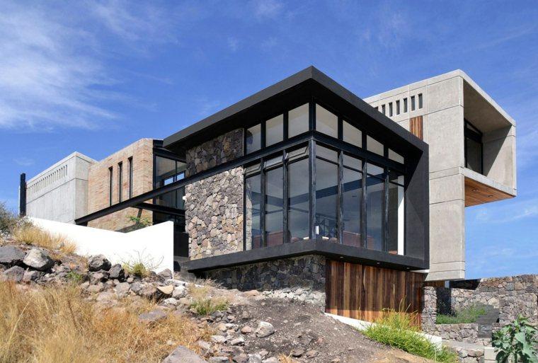 La casa AB E|ARQUITECTOS