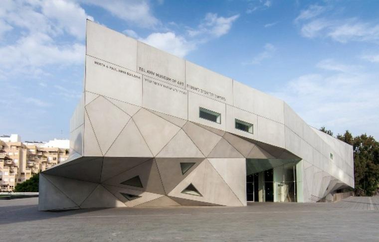 Museo de Arte de Tel Aviv