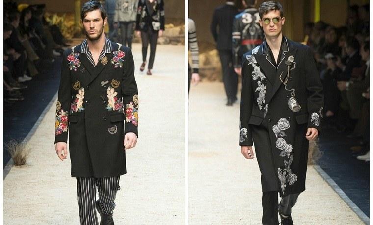 abrigo-dolche-gabbana-disenos-modernos-semana-moda-milano