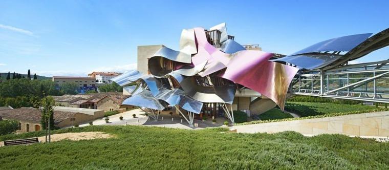 arquitectura soluciones concepto modrno