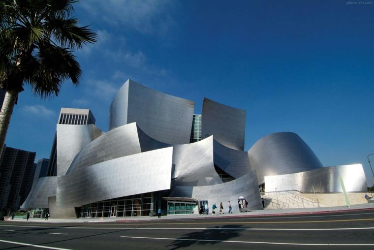 arquitectura soluciones materiales modernos