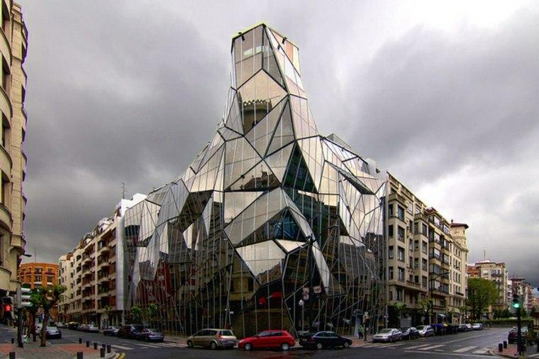 Departamento de Salud de Bilbao