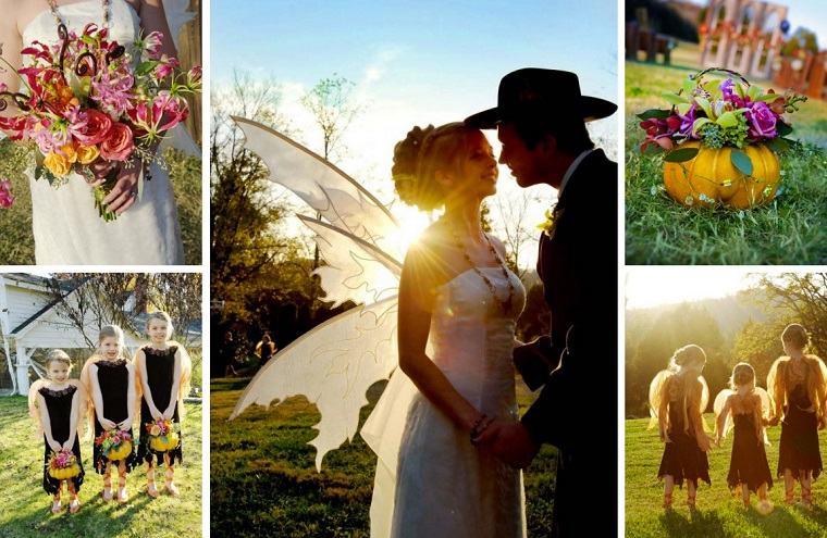 bodas temáticas boda-rustica-halloween-opciones-estilo