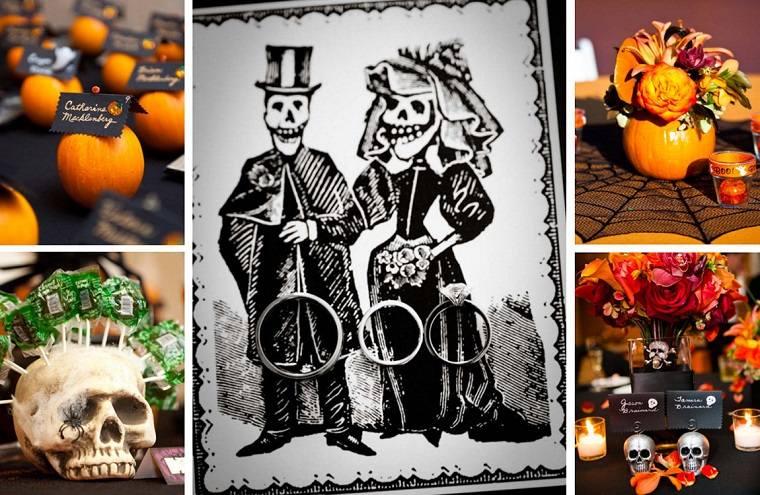 bodas temáticas-clasica-boda-halloween