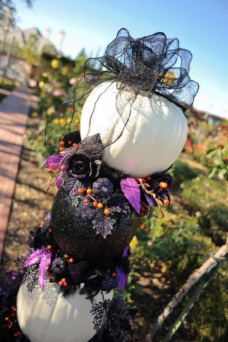 bodas temáticas-halloween-disenos-calabazas
