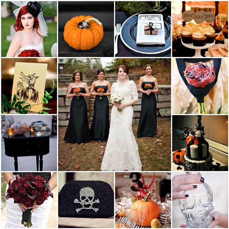 bodas-tematicas-halloween-estilo-damas-honor