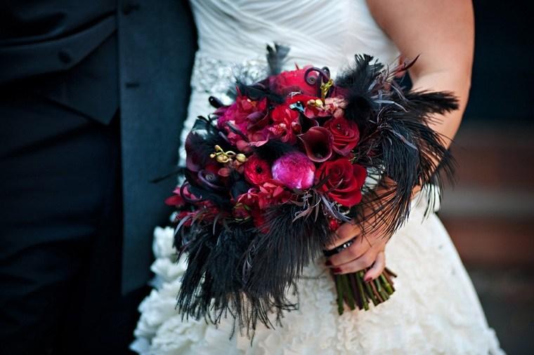 bodas-tematicas-halloween-ramo-negro
