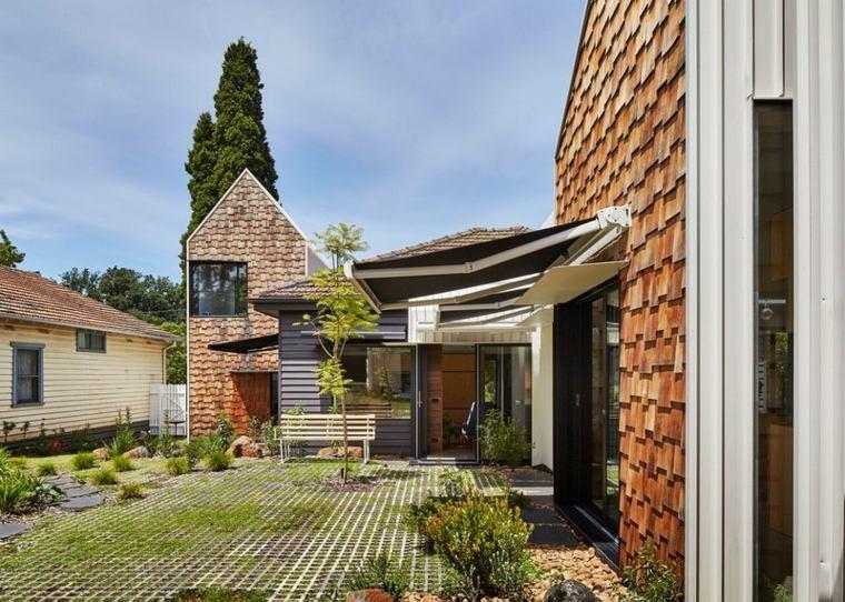 casa-diseno-Andrew-Maynard-Architects-foto-Peter-Bennetts