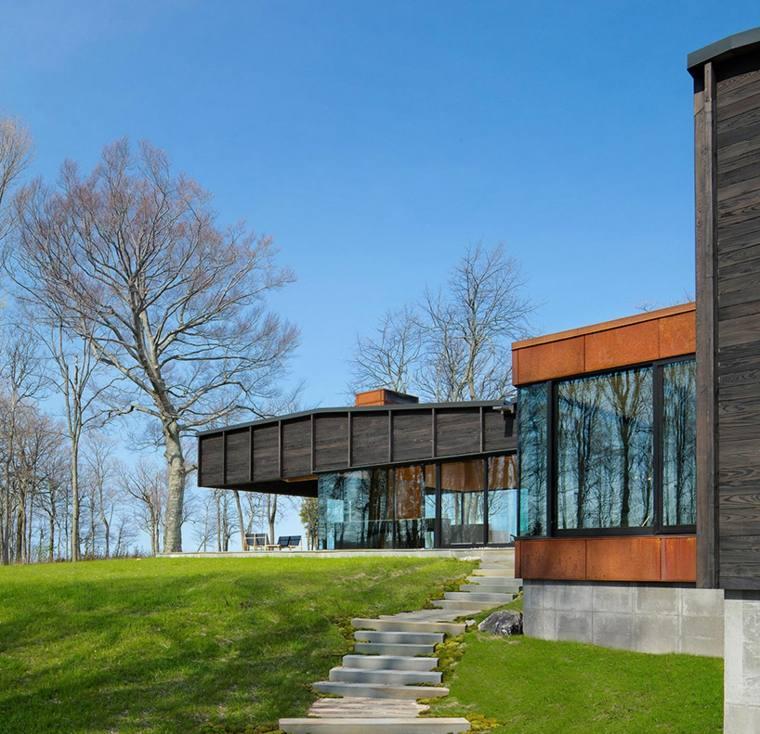 casas modernas ideas especiales modernas