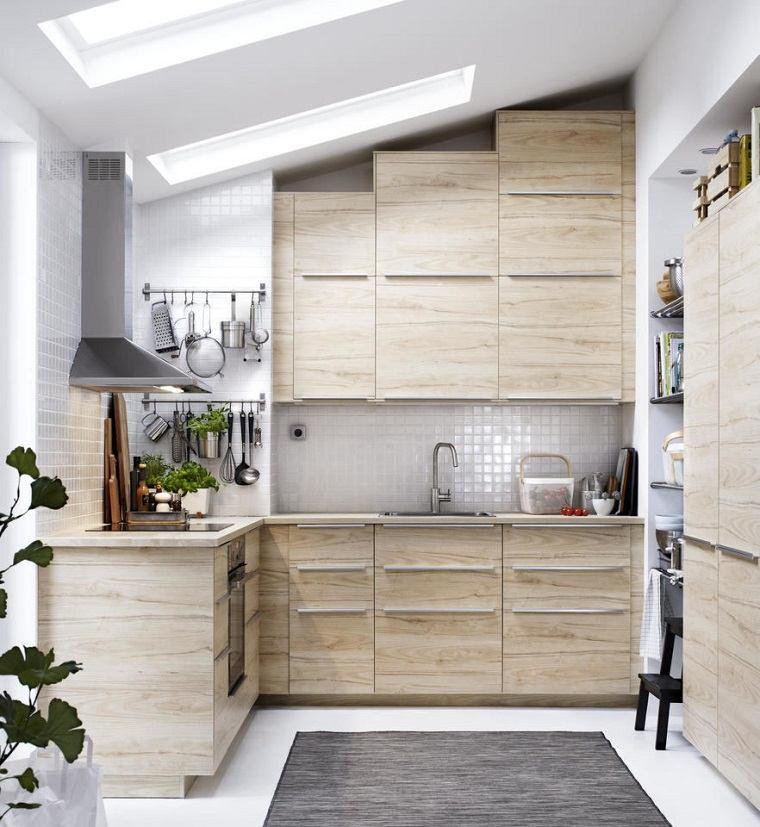 catalogo-de-ikea-2018-ideas-area-cocina-madera