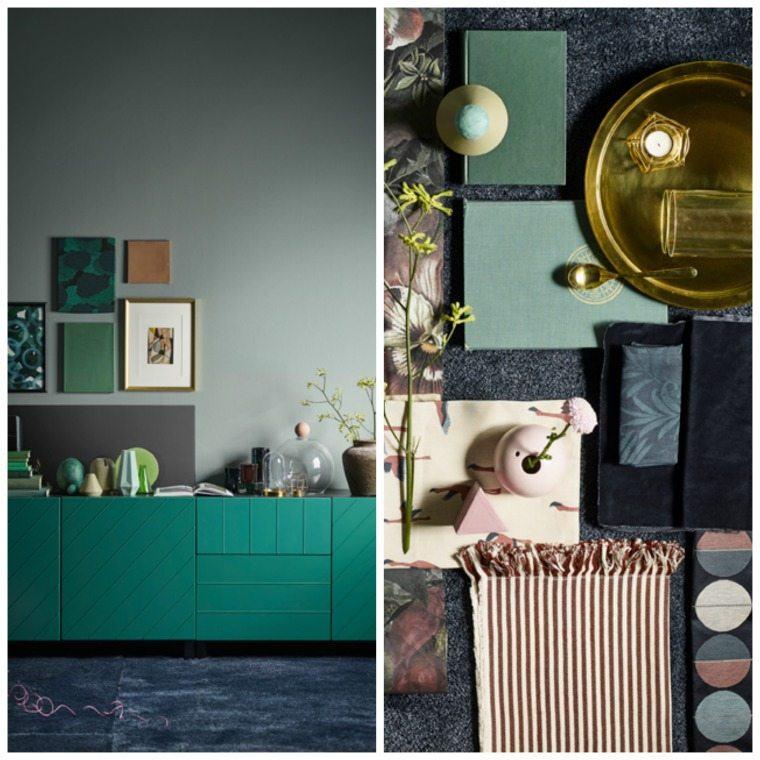 catalogo-ikea-tendencias-verde-azul