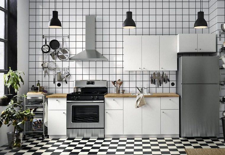 cocina-ikea-losas-blancas-opciones