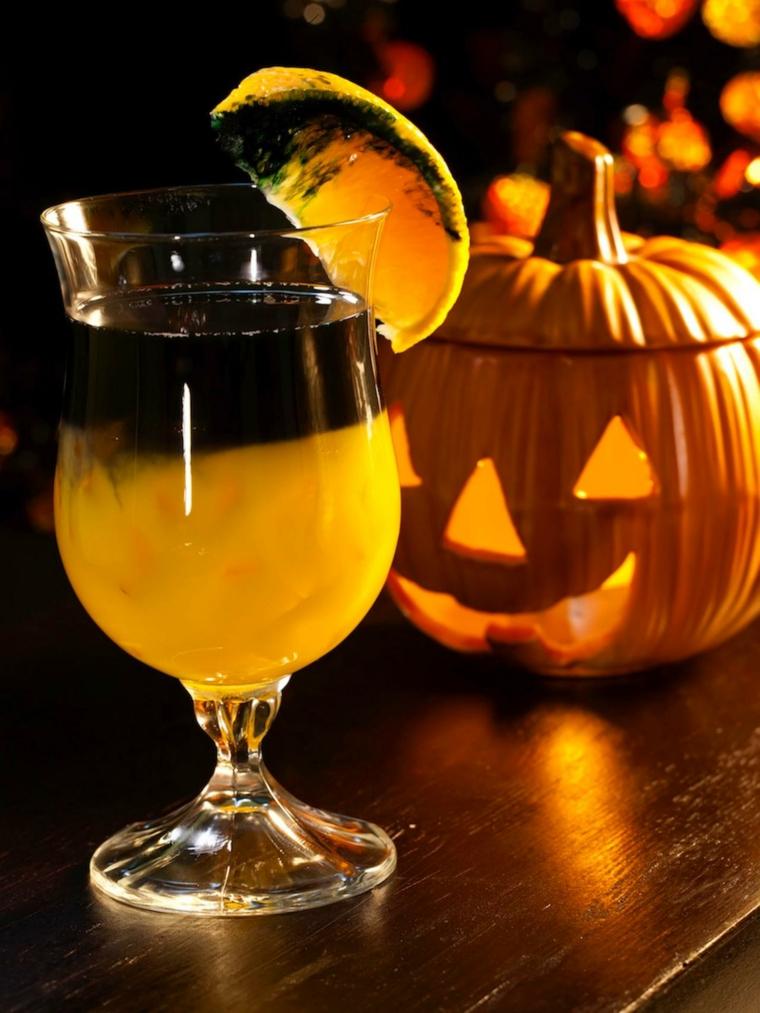 decorar las bebidas para adultos