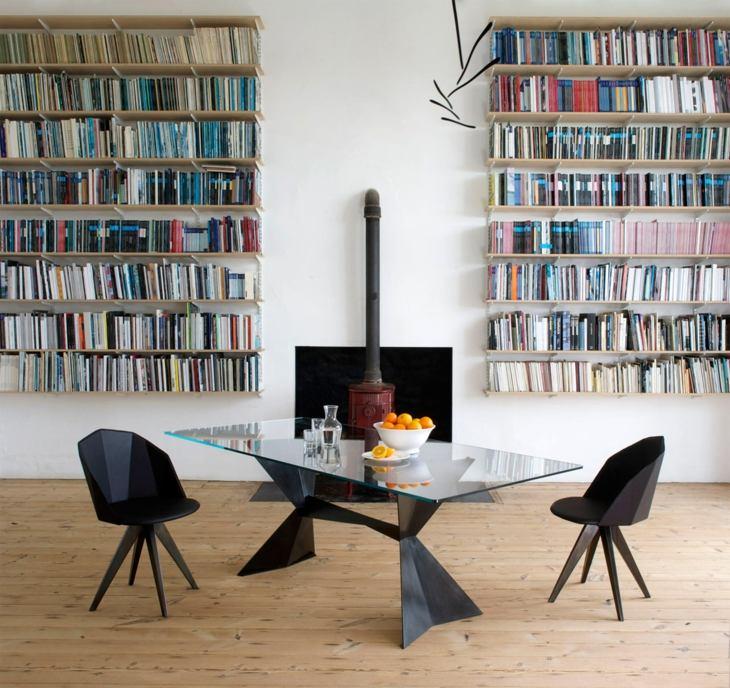 creativa seleccion sillas comedores