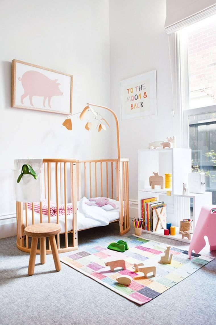 estupendas habitaciones para niños