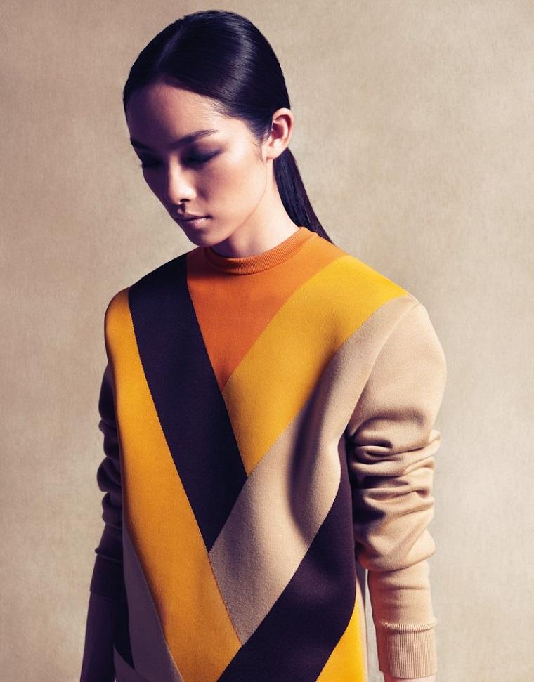 diseño de moda-estilo-geometrico-estilo-casual