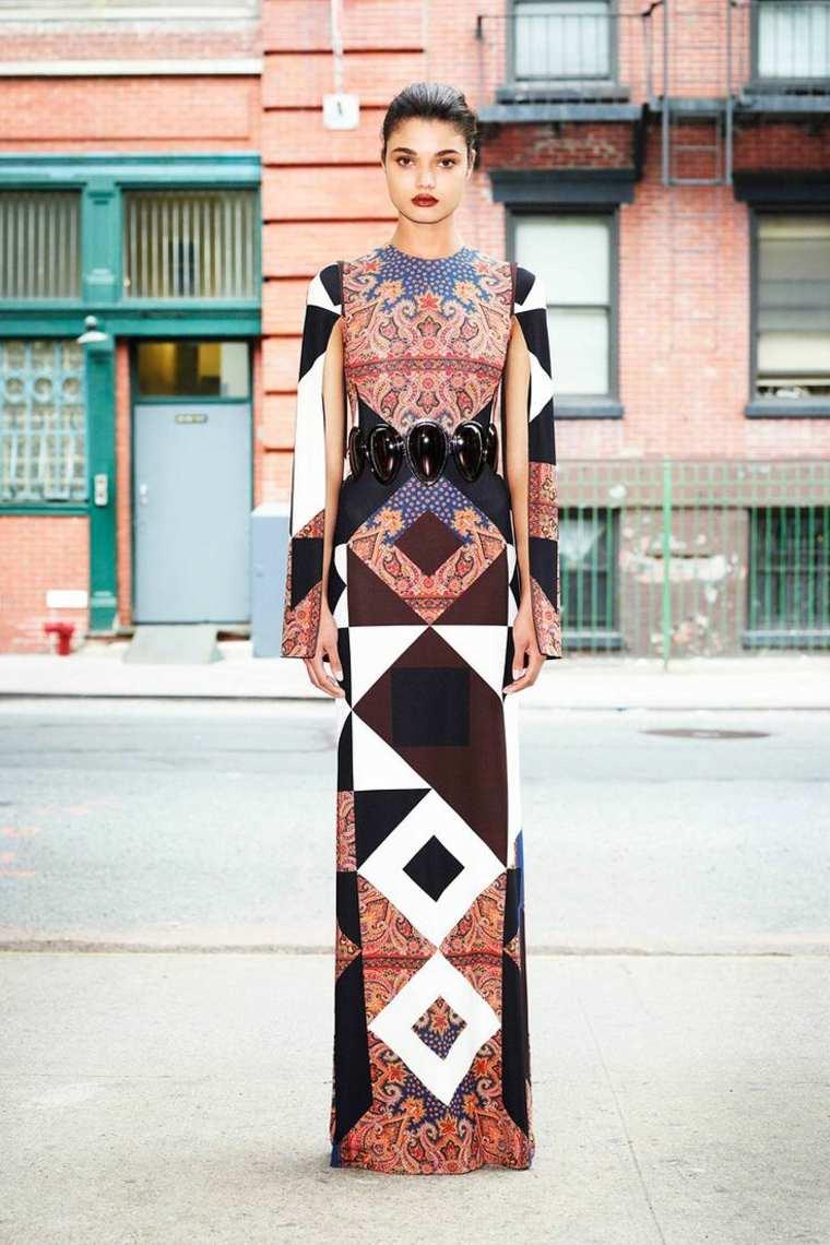 diseno-de-moda-estilo-geometrico-vestido-largo
