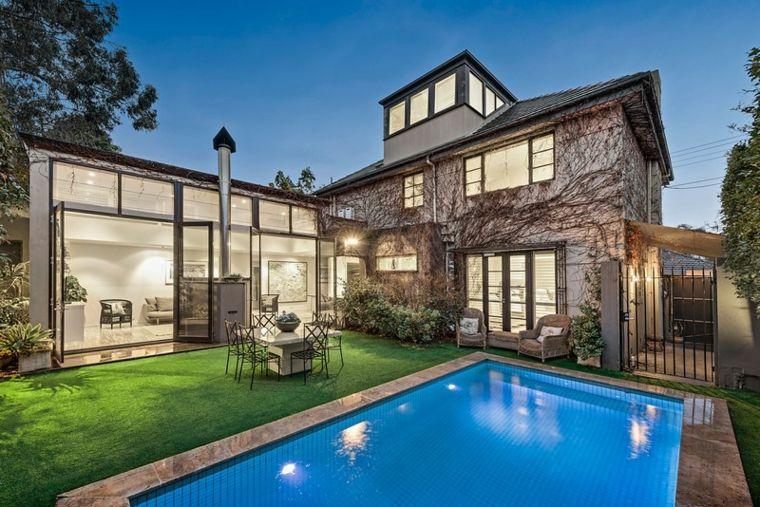 diseno-jardin-bello-opciones-estilo-moderno