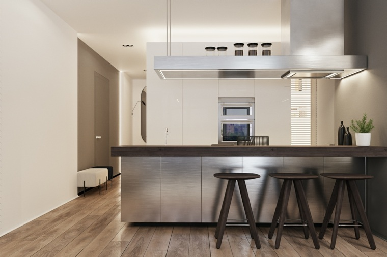 disenos-de-cocinas-estilo-contemporaneo-pequenos-espacios