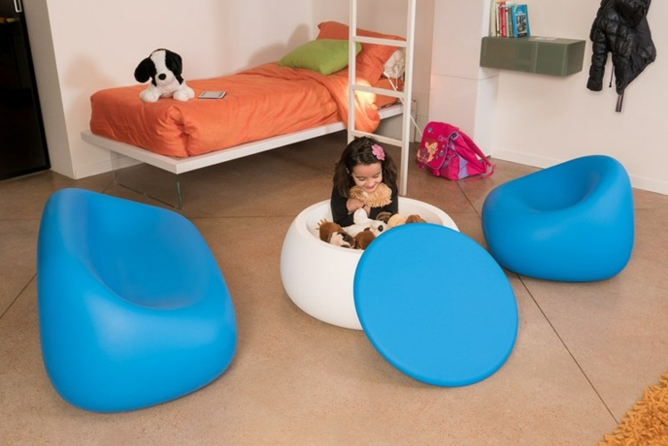 efectos muebles funcionales especiales