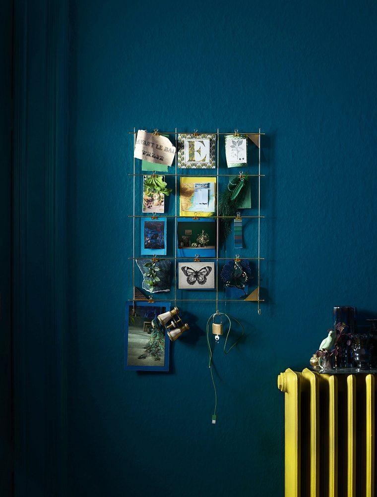 elemento-decorativos-pared-color-oro-rejilla