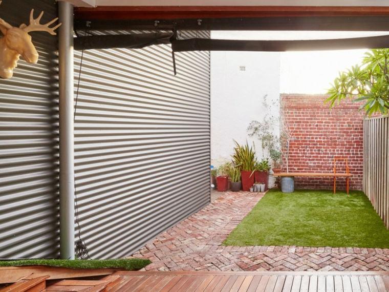 espacios-estrechos-estilo-moderno-opciones-originales