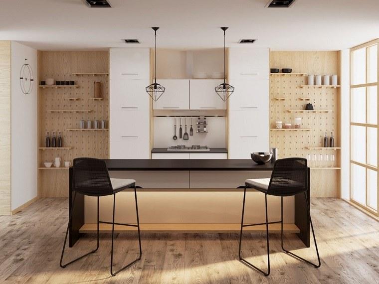 original diseño de cocina