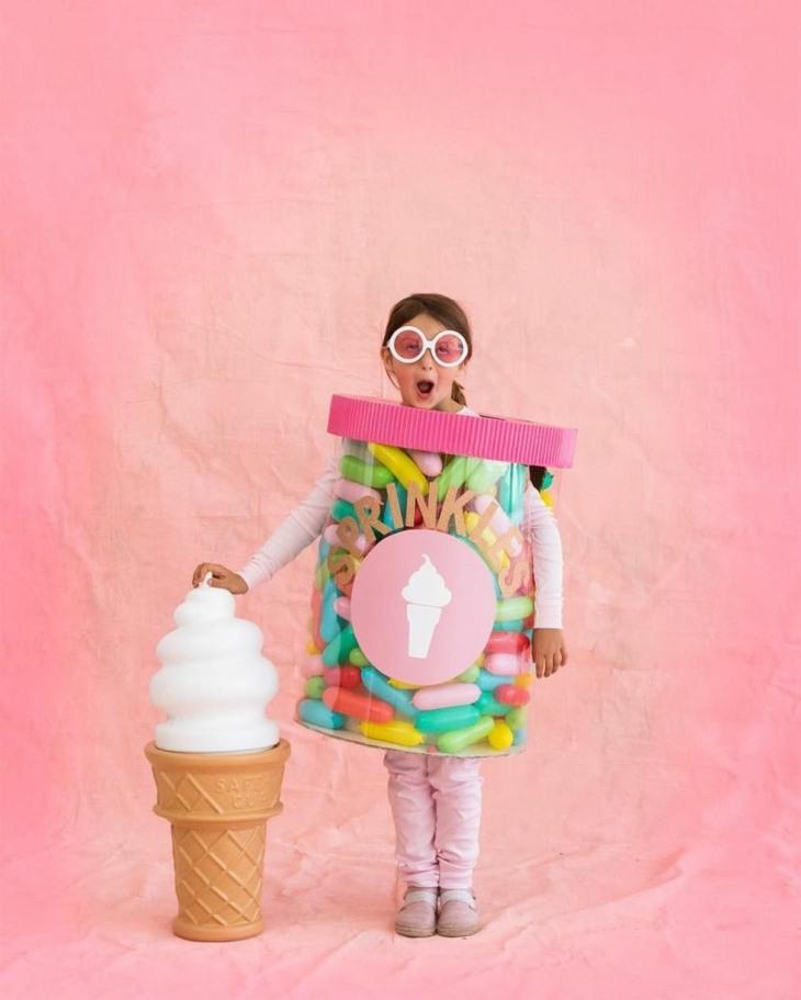 estilos infantiles fiesta halloween