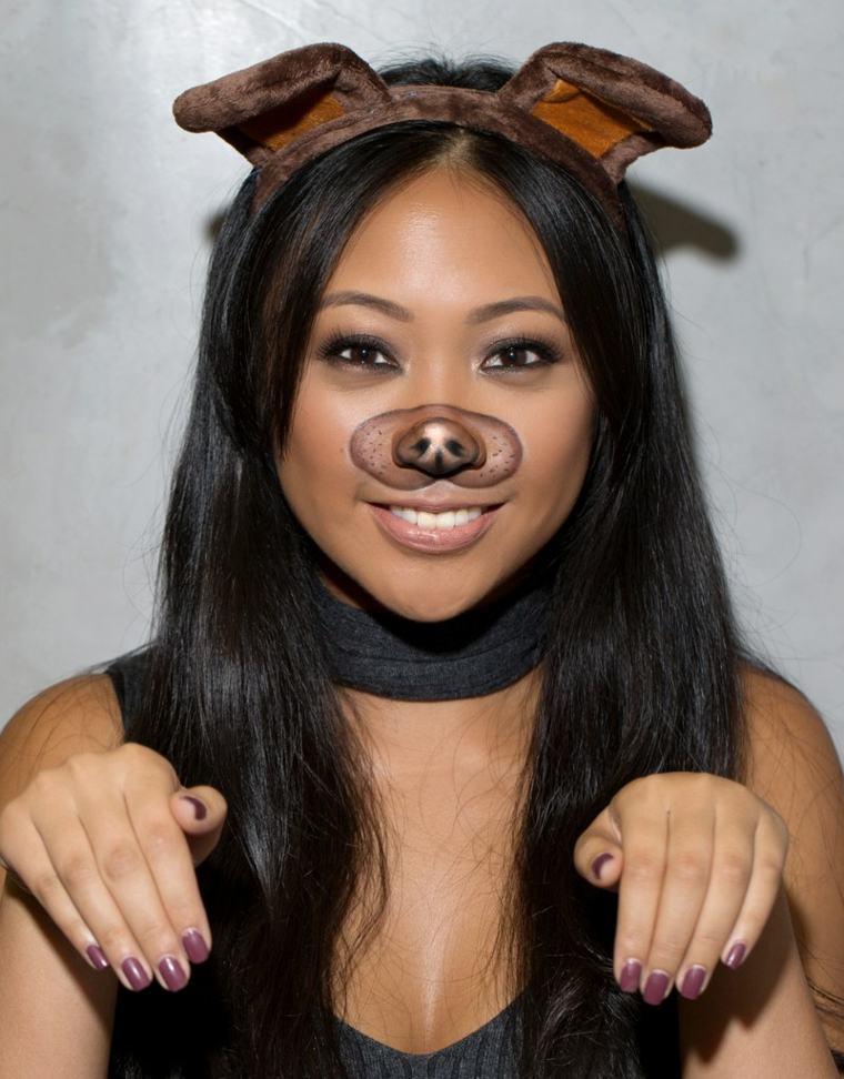 filto-snapchat-maquillaje-halloween-opciones-modernas