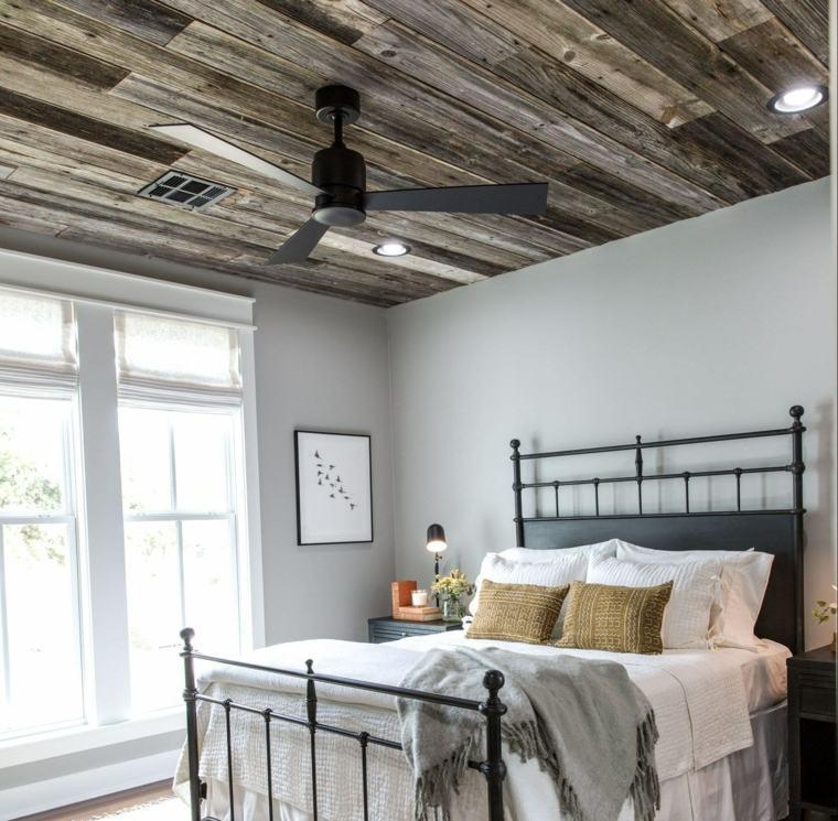 ideas de decoración de dormitorio