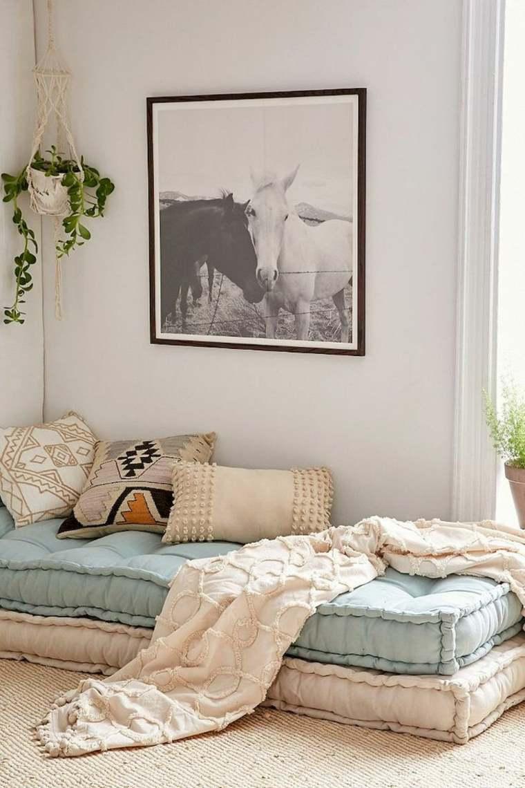 ideas de decoración de dormitorios