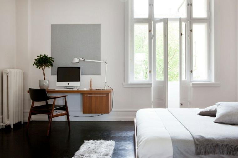 estupendas ideas de decoración de dormitorios