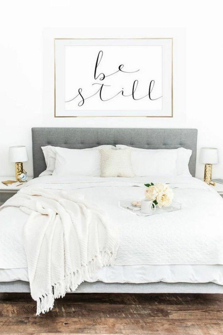 originales ideas de decoración de dormitorios