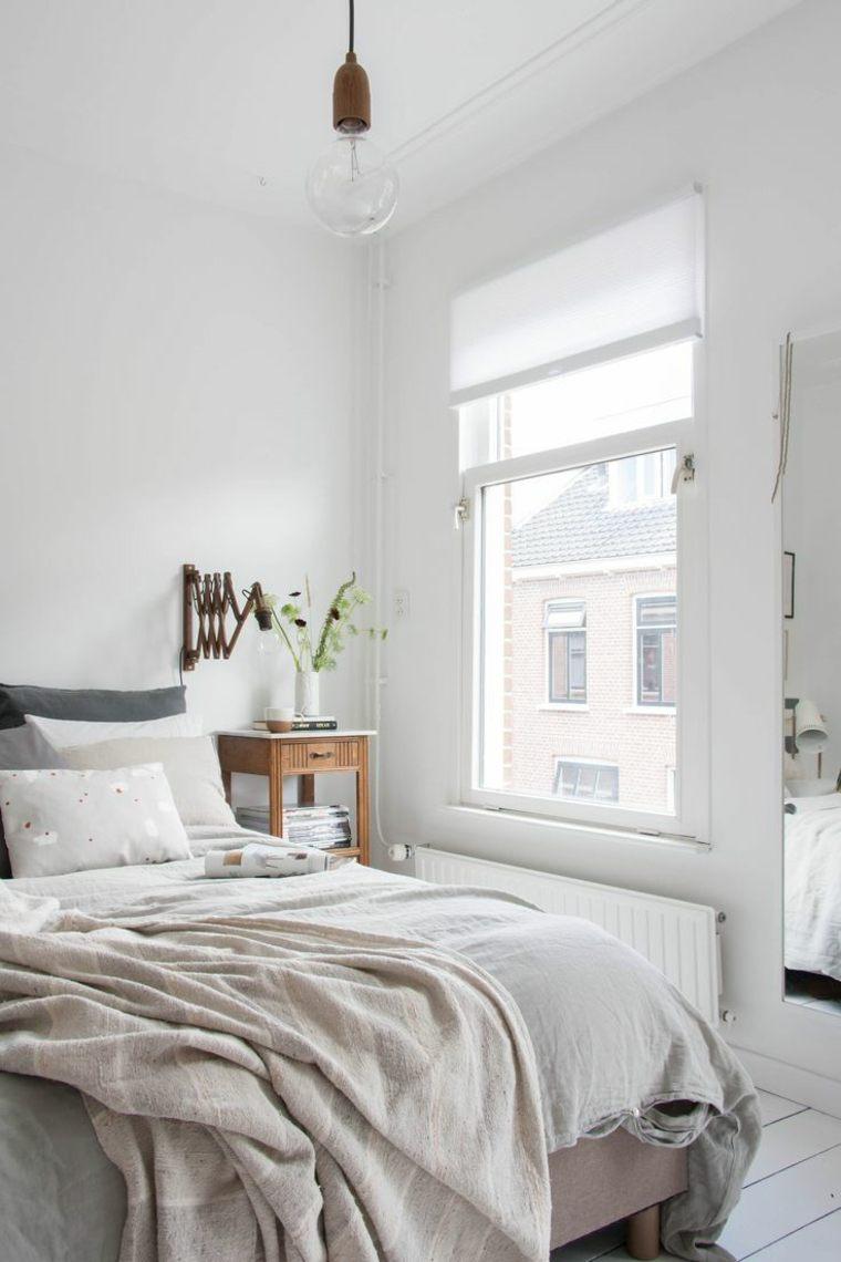 espacios de estilo minimalista