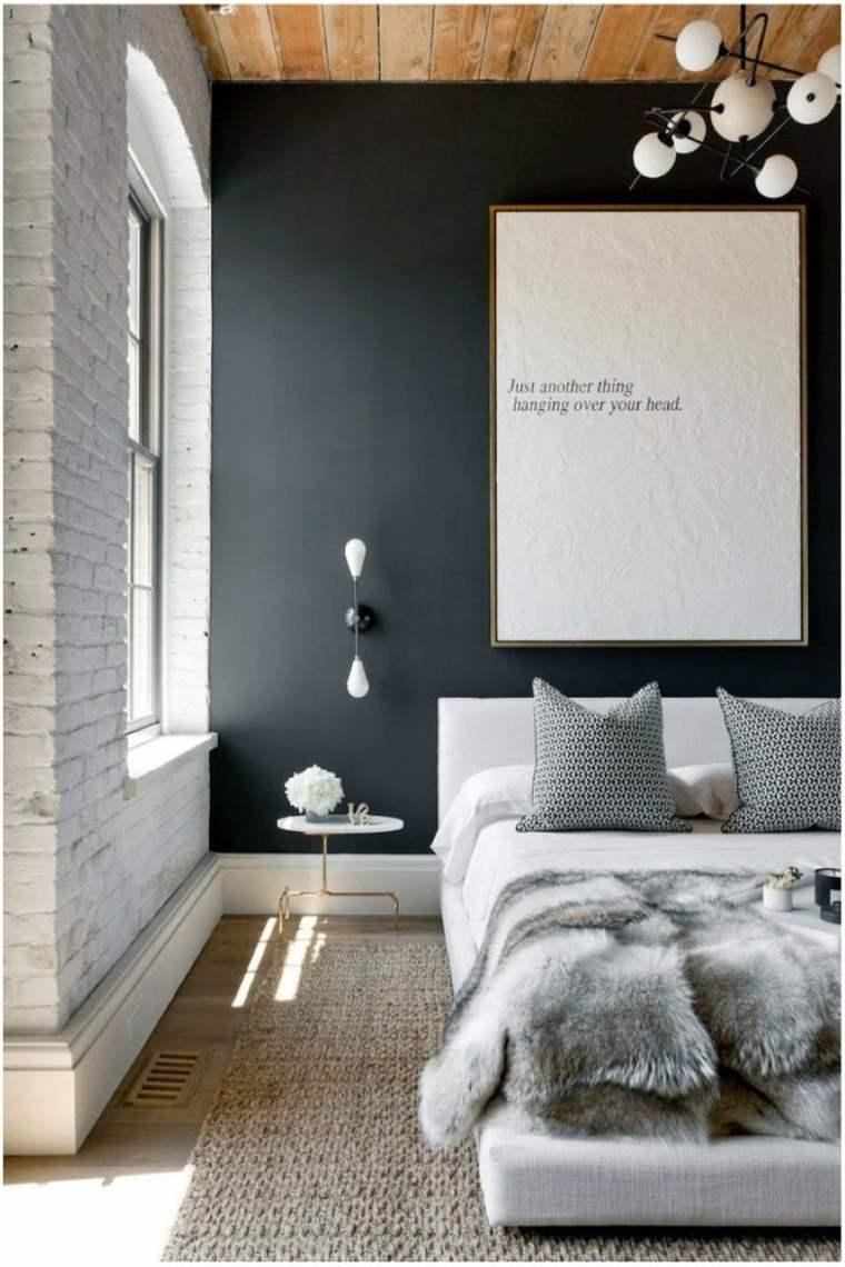 diseño de estilo minimalista