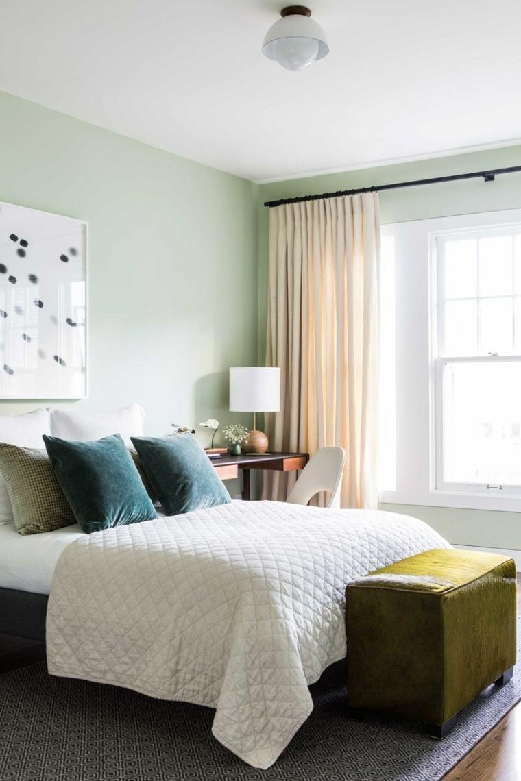 ideas de decoración de habitación