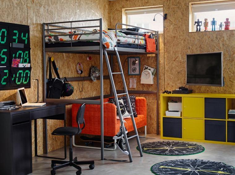 habitaciones-ninos-consejos-organizacion-espacios-reducidos