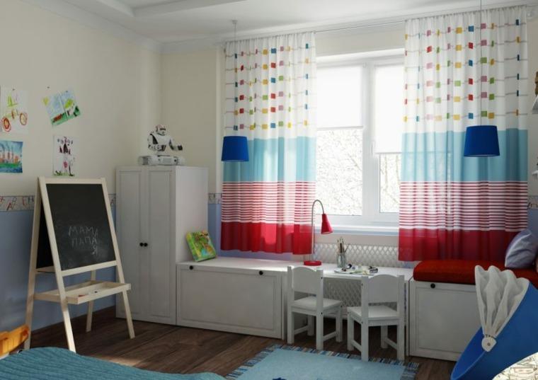 habitaciones-ninos-consejos-organizacion-ideas
