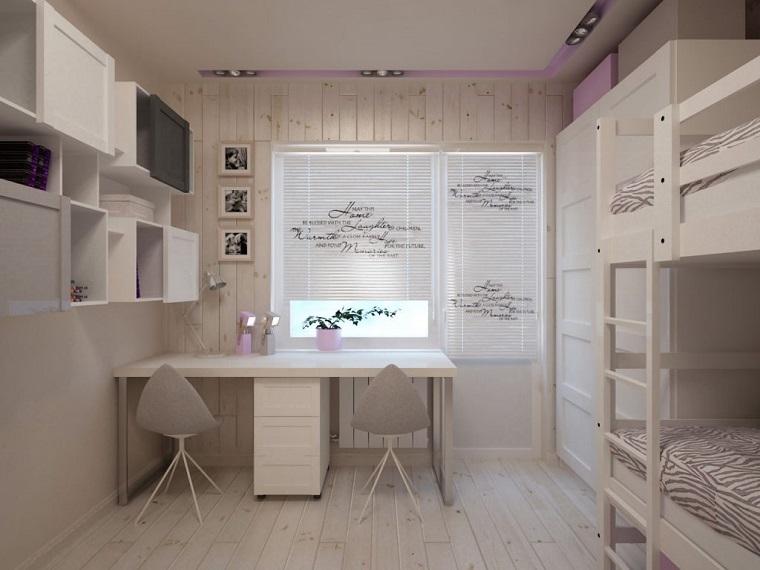 habitaciones-para-ninos-consejos-organizacion-diseno-simple