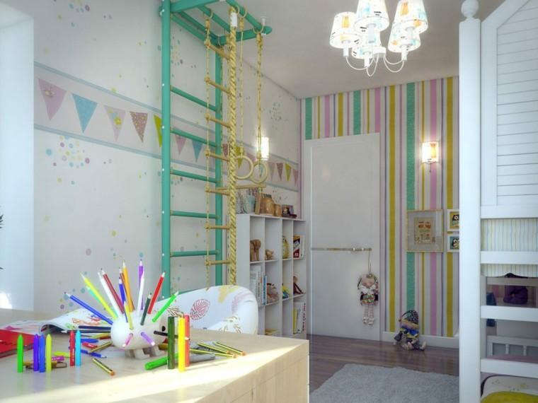 habitaciones-para-ninos-consejos-organizacion-espacios-coloridos