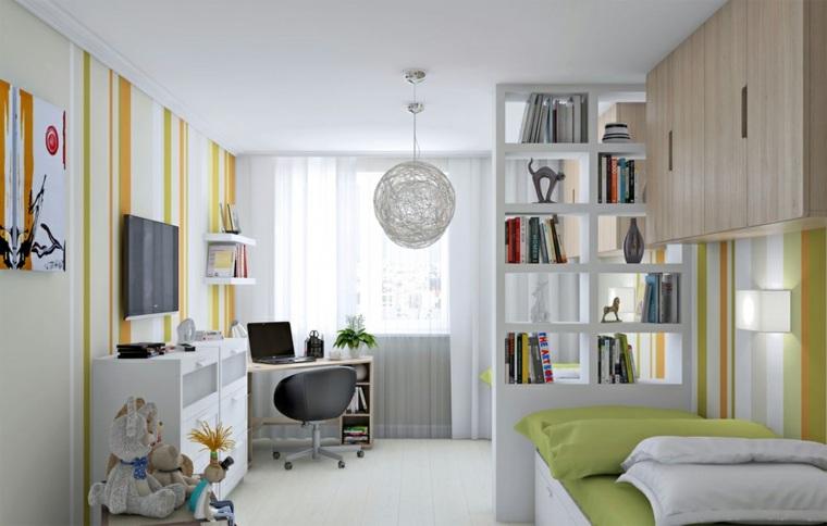 habitaciones-para-ninos-consejos-organizacion-moderna