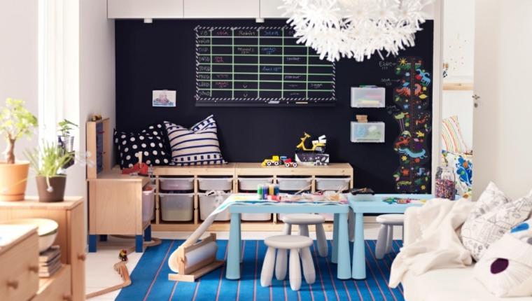 habitaciones-para-ninos-consejos-organizacion-muebles-madera